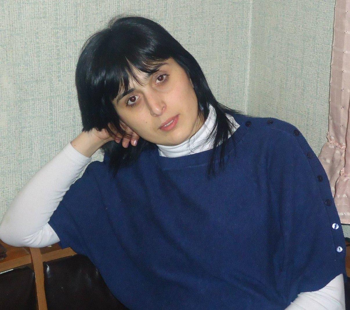 ლანა ალადაშვილი
