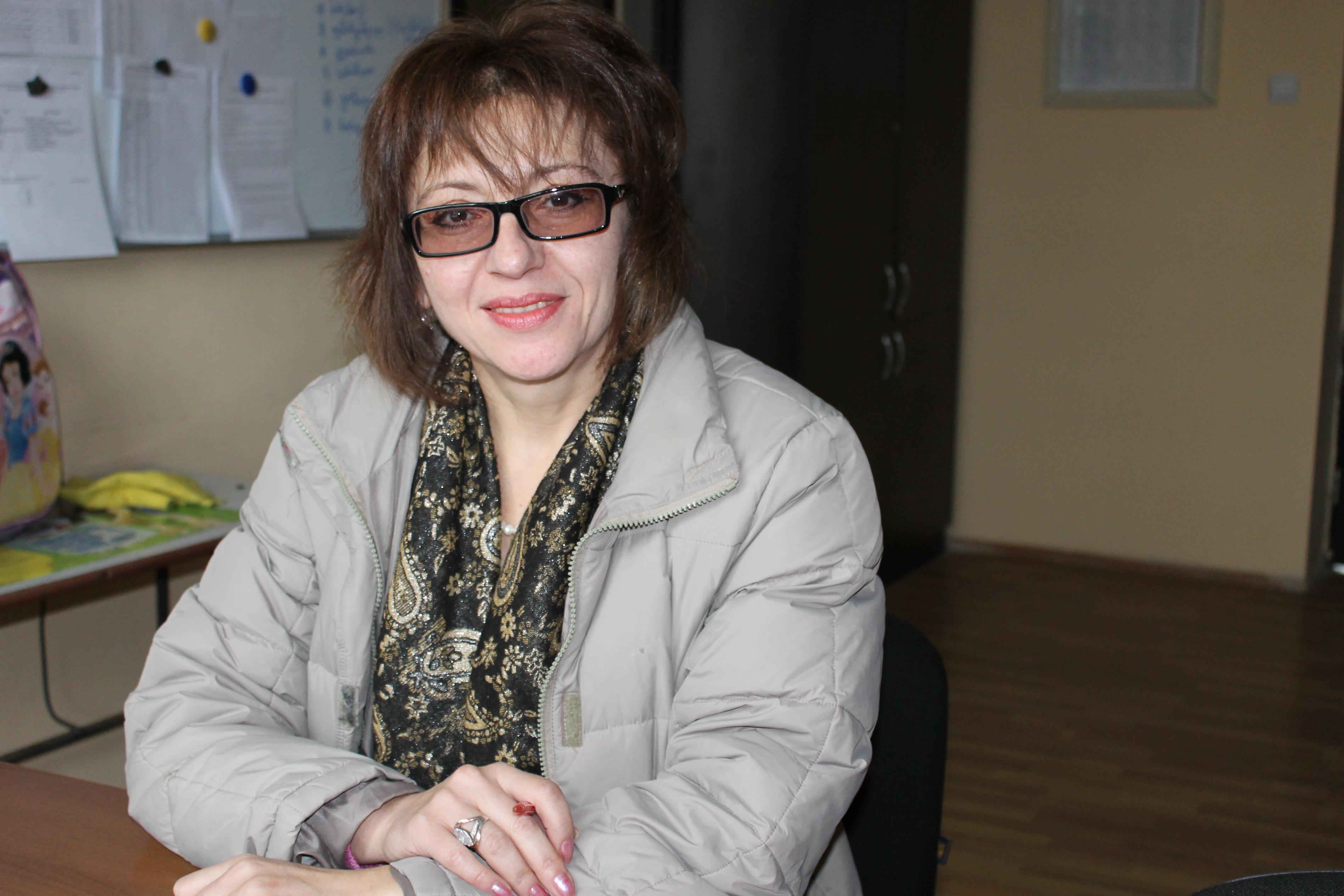 natalia niparishvili